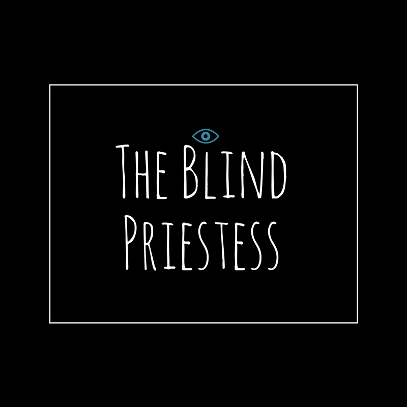 The Blind Priestess