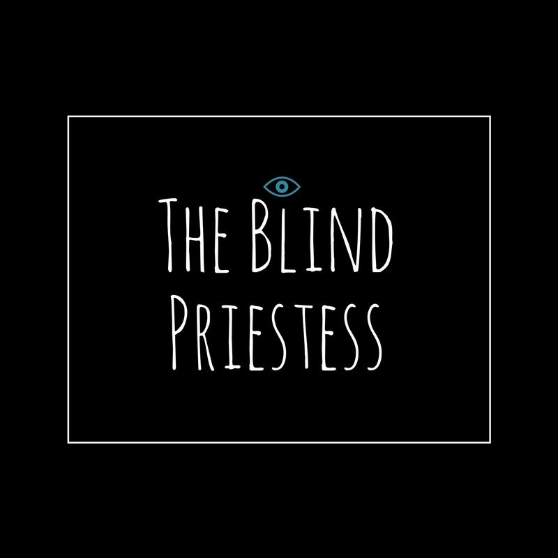 The Blind Priestess